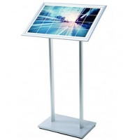 Information Points & Menu Display Stands