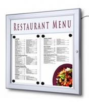 Menu Display Solutions