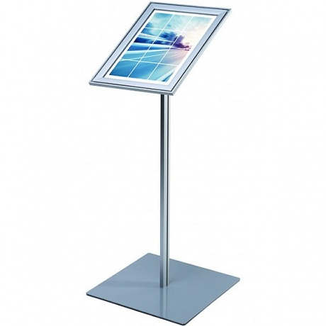A4/A3 Designer Angled Menu Stand & Information Point