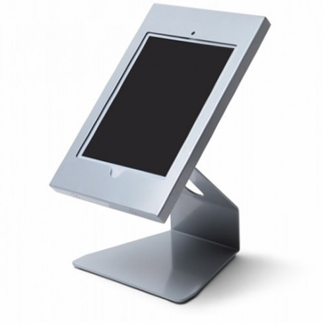 Desktop Slimcase Secure iPad Holder - Various Colours