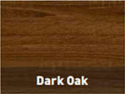 Dark Oak Wood Finish