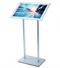 Information & Menu Stands