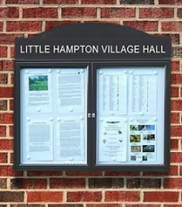 Personalised Noticeboards