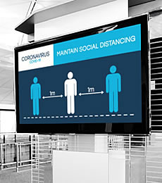 Digital Displays and Signage
