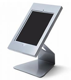 Tablet Holders and Enclosures