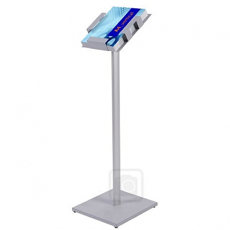 A4 Angled Brochure Stand