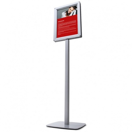 Vertical Single/Double Sided  Information & Menu Stand | A4 & A3