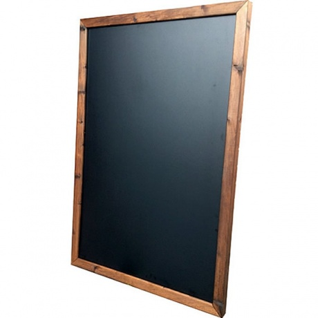 Cumbria Wall or Easel Mounted Chalkboard