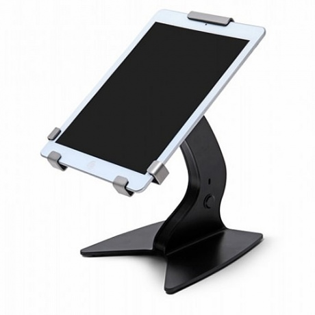 TRIGRIP Adjustable Lockable Counter Tablet Holder | Optional Pre-drilled Holes