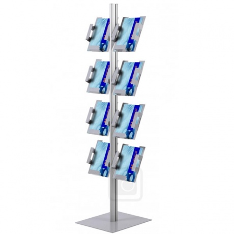 A4/A5 Multi-Stand  Brochure Display