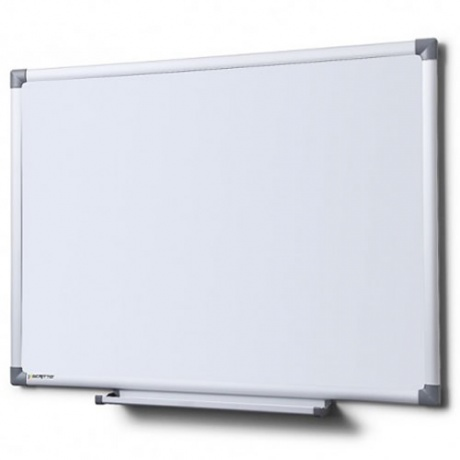 Budget Magnetic Coated Steel Whiteboard
