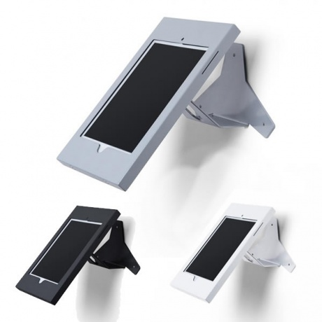 Slimcase Lockable Wall Mounted iPad Holder
