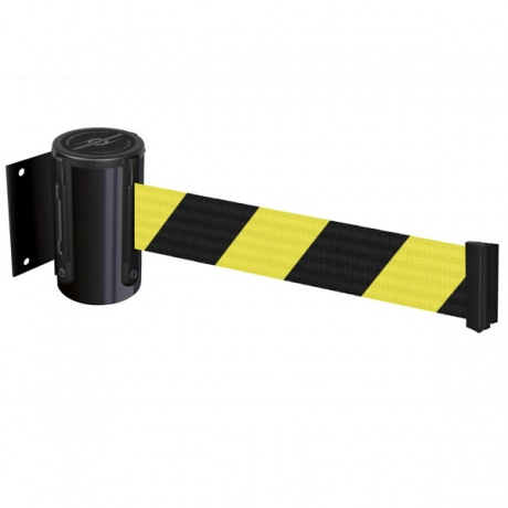 Tensabarrier® Heavy Duty Wall Barrier - 2.3 Metres